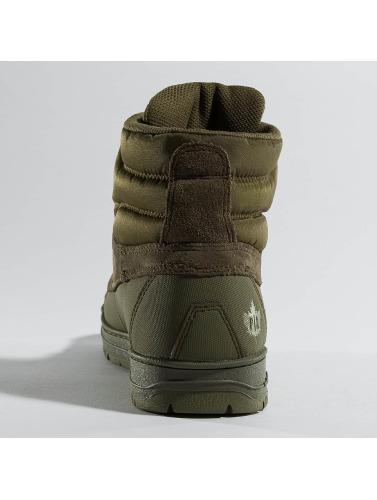 K1X Herren Sneaker Shellduck in olive