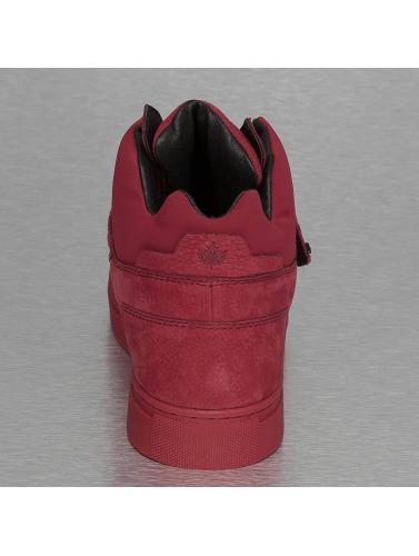 K1x Herren Sneaker Encore High Le In Rot
