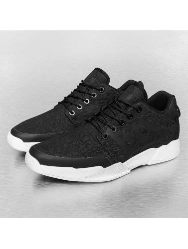K1X Herren Sneaker All Net in schwarz