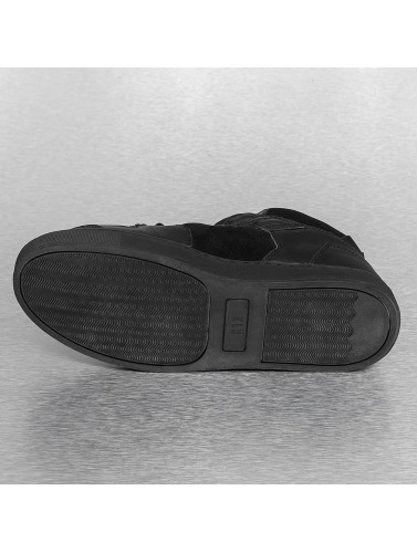 K1X Herren Sneaker Encore High in schwarz
