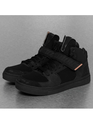 K1X Herren Sneaker Encore High LE in schwarz