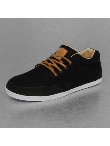 K1X Herren Sneaker LP Low SP in schwarz