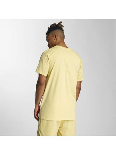 K1X Herren T-Shirt Pastel in gelb