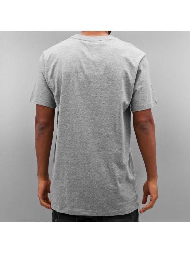 K1X Herren T-Shirt NY Hoop in grau