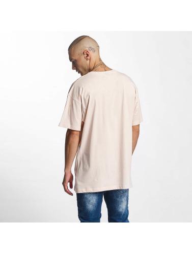 K1X Herren T-Shirt Play Hard Basketball in rosa Billige Truhe Bilder q2vrP