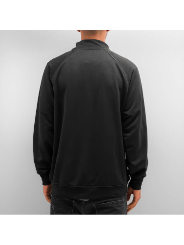 K1X Herren Übergangsjacke Hardwood Intimidator Warm Up in schwarz