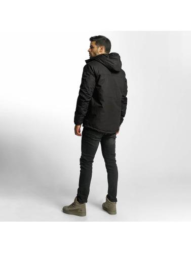 K1X Herren Winterjacke ZT MK3 in schwarz