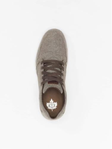 K1X Hombres Zapatillas de deporte LP Low in marrón