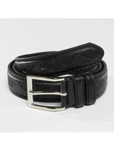 Kaiser Jewelry Gürtel Leather in schwarz Billig Suchen Neue Stile Online Auslass Niedrigen Preis Versandgebühr ZXtgyWVn