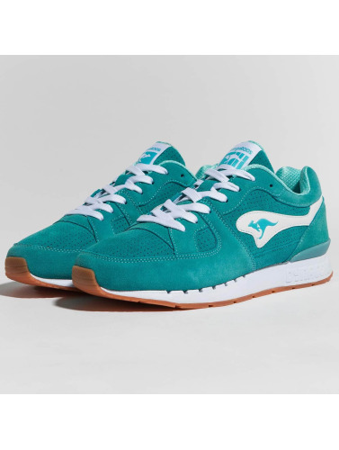 Herren Sneaker Coil Blau 1 Kangaroos In R XkiTuOPZ