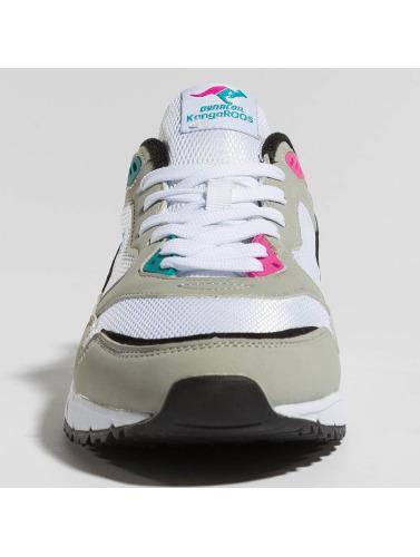 KangaROOS Herren Sneaker Ultimate Star in grau