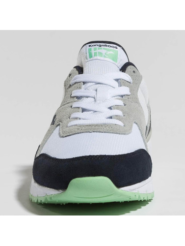 KangaROOS Herren Sneaker Runnaway ROOS in grau