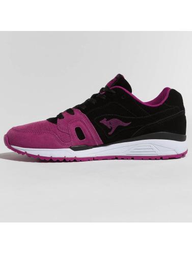 KangaROOS Herren Sneaker Omnirun in pink