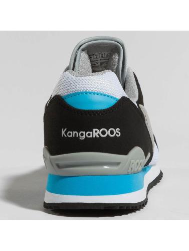 KangaROOS Herren Sneaker Runner OG in schwarz