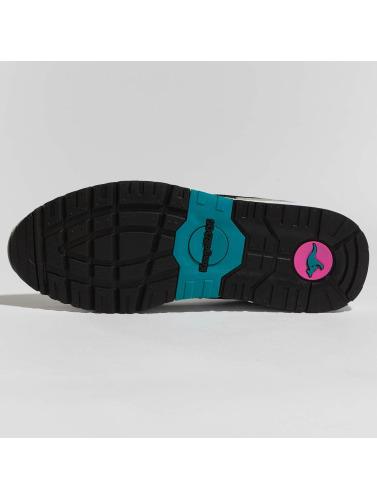 KangaROOS Hombres Zapatillas de deporte Ultimate Star in gris