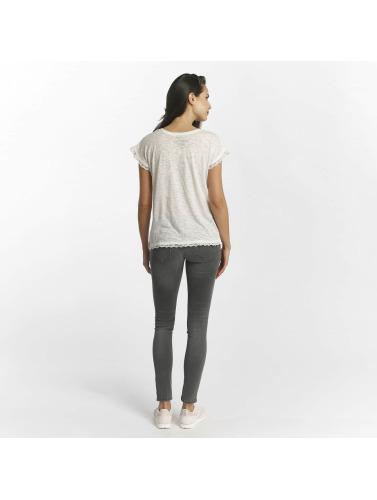 In Kaporal Camiseta Mujeres Blanco Malya YnYtw4zqP