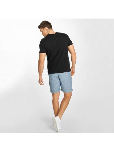 Kaporal Herren Shorts Woven in blau