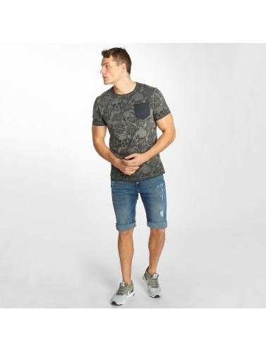 Kaporal Herren Shorts Jeans in blau