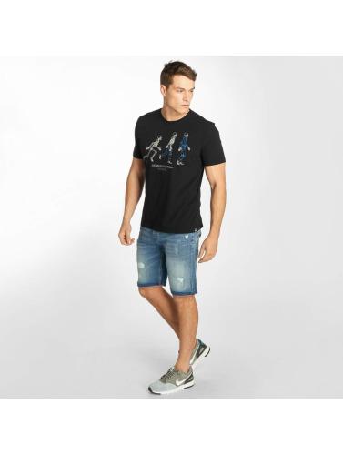 Kaporal Herren Shorts Shorts in blau