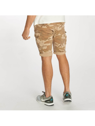 Kaporal Herren Shorts Jeans in camouflage