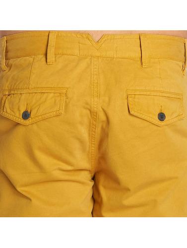 Kaporal Herren Shorts Woven in gelb