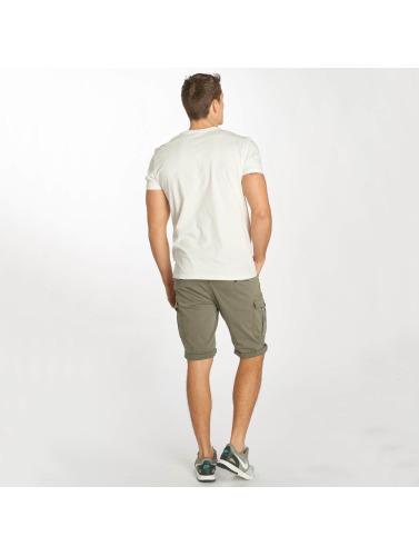Kaporal Herren Shorts Jeans in grün Auslass Zum Verkauf Preiswerte Reale Billig Verkauf Beruf Ausgang Finden Große NoW0ooqmSx