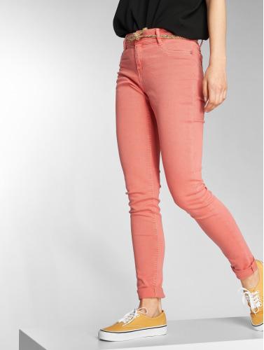 Kaporal Damen Skinny Jeans Jenny in rosa