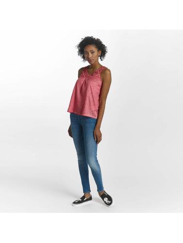 Kaporal Damen Slim Fit Jeans Maria in blau
