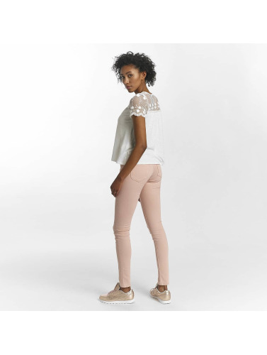 Kaporal Damen T-Shirt Lucy in weiß