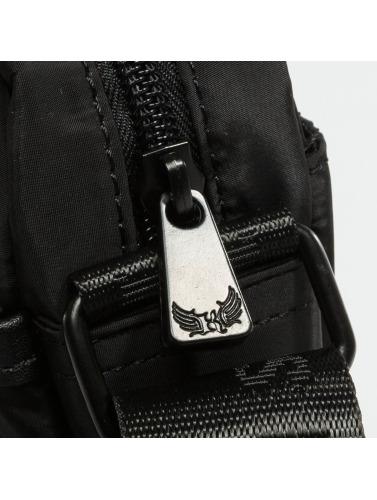 Kaporal Tasche Basic in schwarz