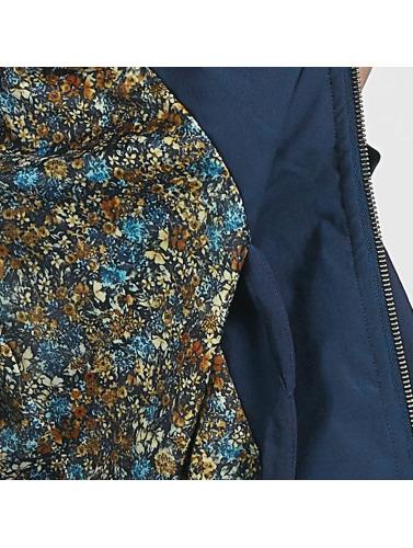 Kaporal Damen Übergangsjacke Woven in blau