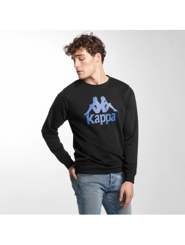 Jersey in Kappa Zemin Hombres negro q55RXZ