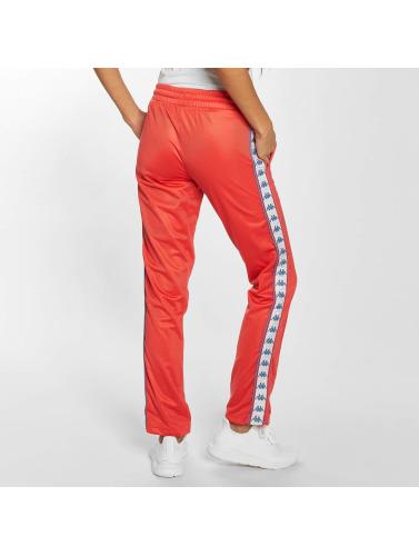 Kappa Mujeres Pantalón deportivo Cora in naranja