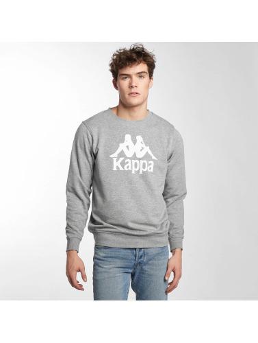 Kappa Herren Pullover Zemin in grau