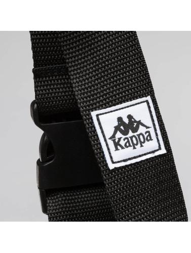 Kappa Tasche Twigo in schwarz