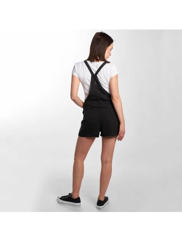 Khujo Damen Jumpsuit Verseka in schwarz