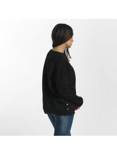 Khujo Damen Pullover Marita in schwarz