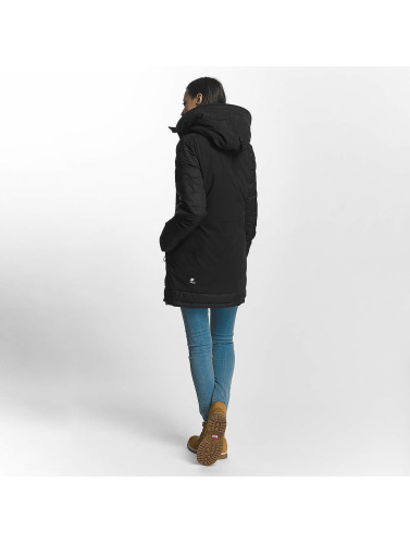 Khujo Damen Übergangsjacke Romy in schwarz