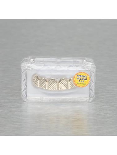 KING ICE Sonstige Quilted Pattern Flat Top in goldfarben Beliebt Günstig Online Rabatt Angebote Ebay Angebote Günstiger Preis 2Wqsx