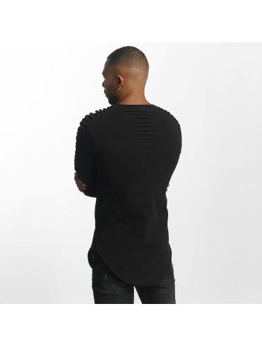 Kingin Herren Pullover Lucas in schwarz