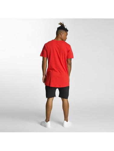 Kingin Herren T-Shirt Pharao in rot