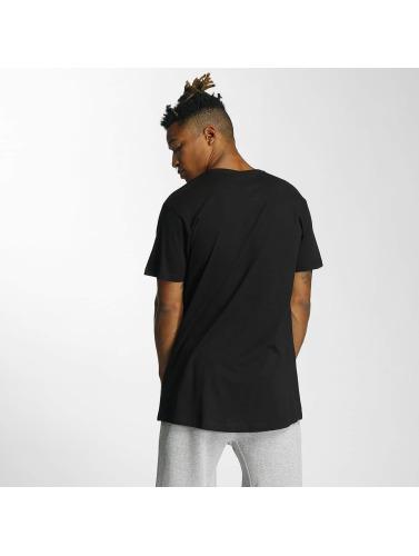 Kingin Herren T-Shirt Pharao in schwarz