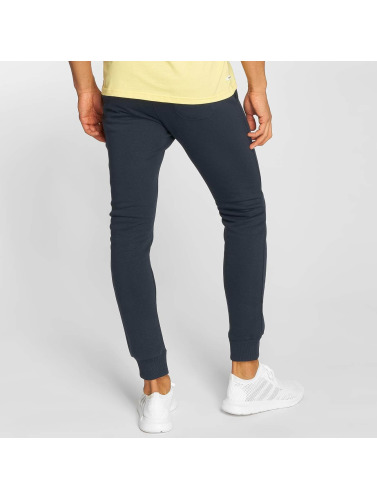 Kulte Herren Jogginghose Jog Sweat in blau