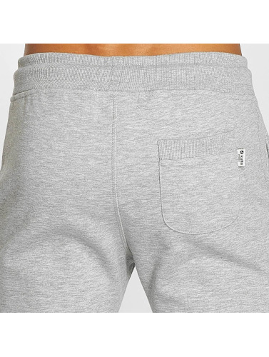 Kulte Herren Jogginghose Jog Sweat in grau