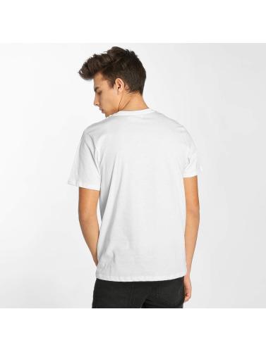 Kulte Herren T-Shirt Palermo in weiß