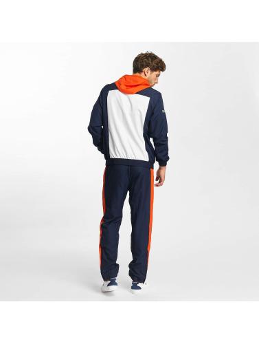Kaufen Billige Angebote Lacoste Herren Anzug Sport Tennis Colorblocks in blau Hohe Qualität Günstiger Preis Kosten t7qMOR0