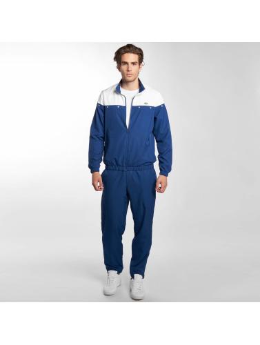 Lacoste Herren Anzug Classic in blau