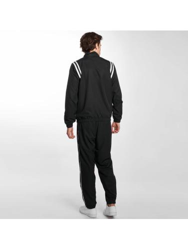 Lacoste Herren Anzug Classic in schwarz