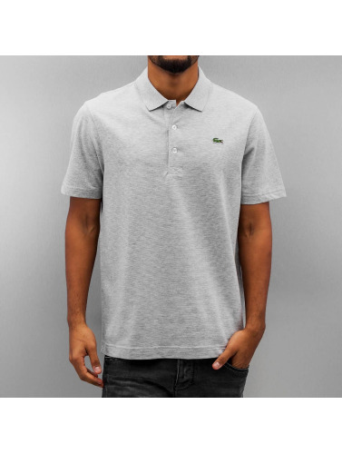 Lacoste Hombres Camiseta polo Classic in gris