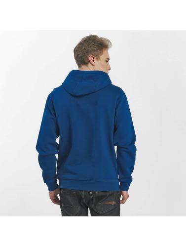 Lacoste Herren Hoody Classic in blau